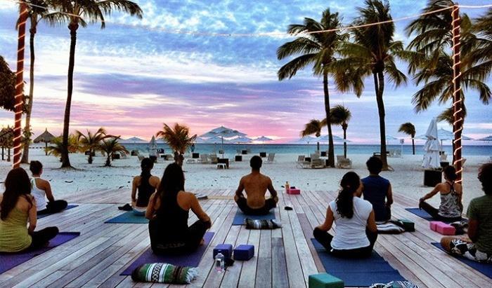 Твоя йога эликсир жизни